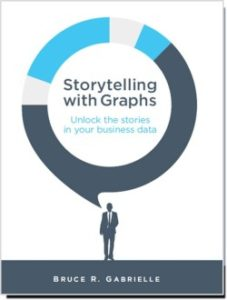 Storytelling with Graphs cover